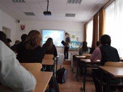 Školské kolo SOČ