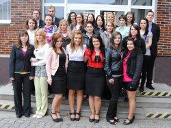 Školský rok 2010/2011
